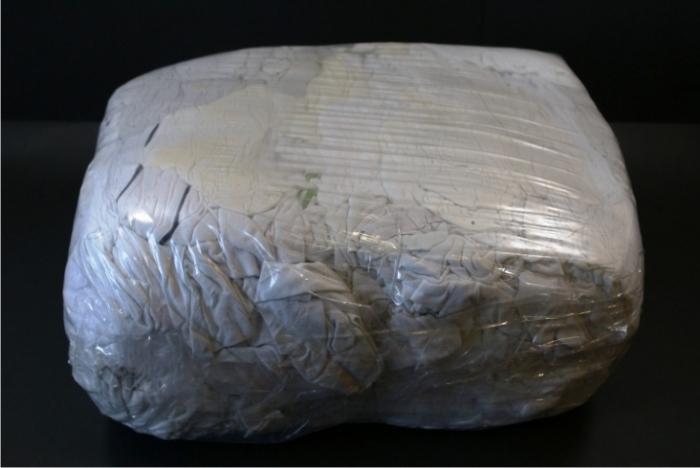 Czyściwo białe cięte EWC 10 kg