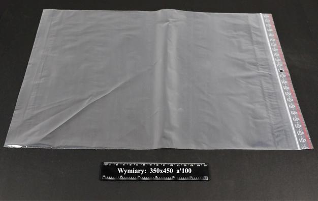 Woreczki strunowe 350x450 A'1000