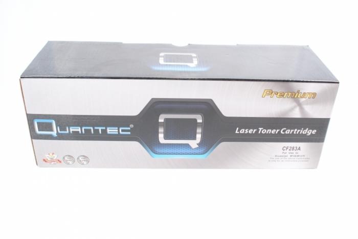 Toner QUANTEC CF283A