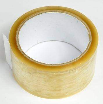 Taśma akryl SMART 36/48/60/571 transparent/clear