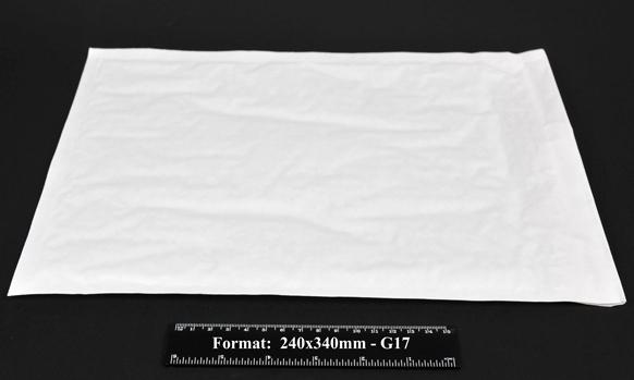 Koperta babelkowa 17G 240x340