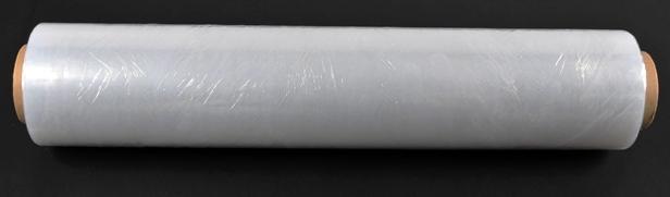 Folia stretch ręczna Trans 23mic 3,0/0,6kg x10 HIC