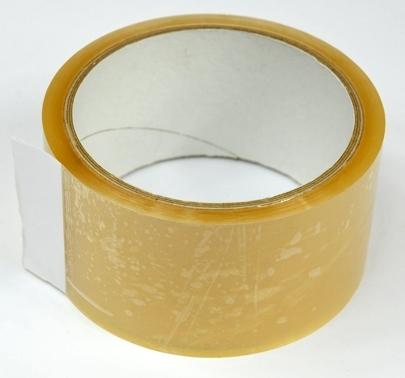 Taśma akryl SMART 216/48/50/551 transparent/clear