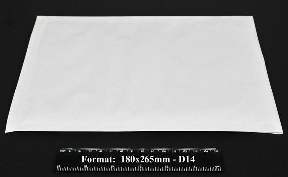 Koperta babelkowa 14D 180x265